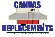 Jayco Canvas Replacements