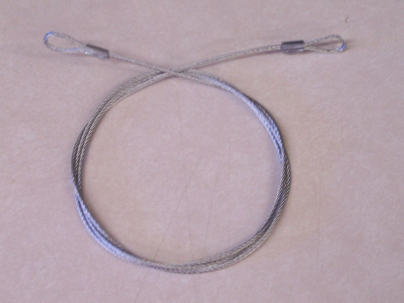 "Starcraft Cable Assy 65 1/4"" 92 Vista Drwg#92050139"