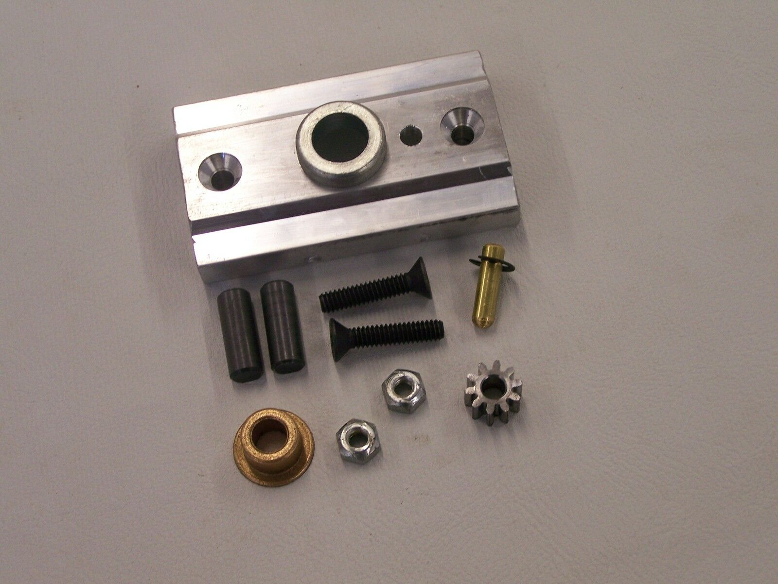 Heco Gear Housing Kit