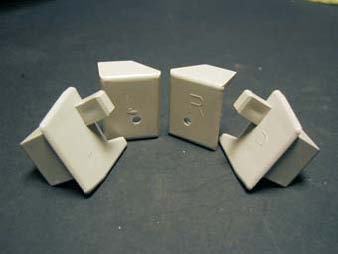 Jayco Door Peg & Corner Protect - New Style