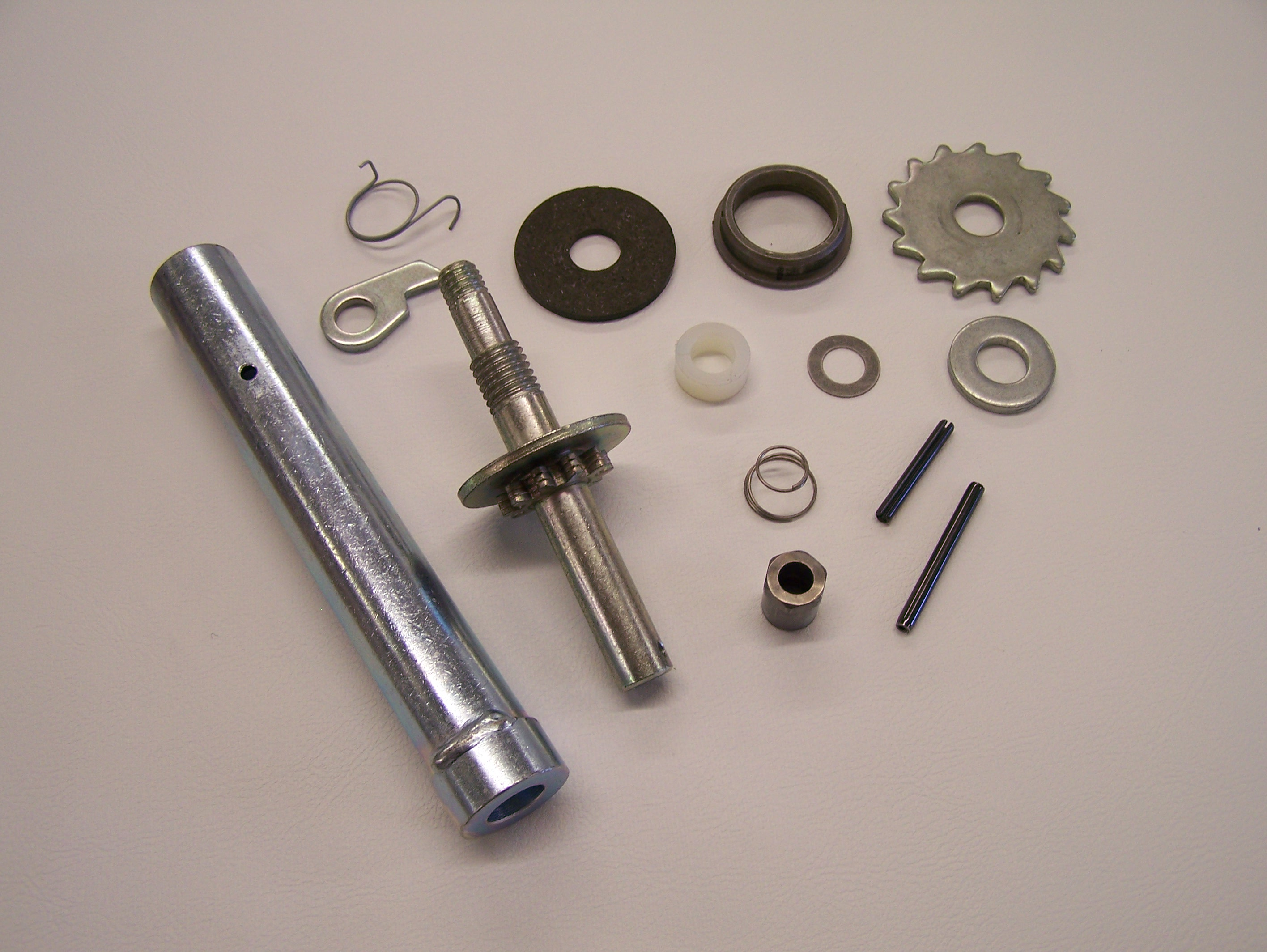 Coleman Rebuild Kit - Lower Crank Assembly