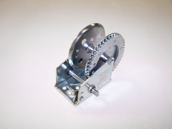Starcraft Winch for 1968-1982